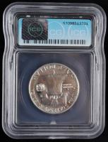 1958 Franklin Silver Half Dollar (ICG PR64) at PristineAuction.com