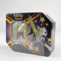 Pokemon Shining Fates Tin - Boltund V at PristineAuction.com