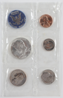 1965 United States Special Mint Proof Set with (5) Coins at PristineAuction.com