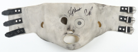 "Corey Taylor Signed Slipknot Mask Inscribed ""Slipknot"" (Beckett COA) at PristineAuction.com"