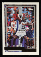Shaquille O'Neal 1992-93 Topps Gold #362 RC at PristineAuction.com