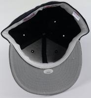 Ken Griffey Jr. Signed Mariners New Era Fitted Hat (JSA Hologram) at PristineAuction.com