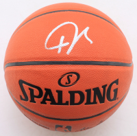 Giannis Antetokounmpo Signed Official NBA Game Ball (Beckett COA) at PristineAuction.com