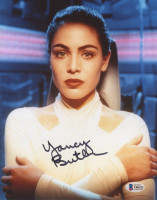 Yancy Butler Signed 8x10 Photo (Beckett COA) at PristineAuction.com