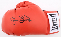 "James ""Buster"" Douglas Signed Everlast Boxing Glove (JSA Hologram) at PristineAuction.com"