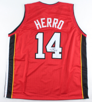 Tyler Herro Signed Jersey (JSA COA) at PristineAuction.com