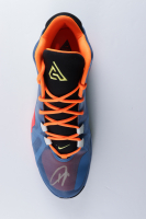 Giannis Antetokounmpo Signed Nike Freak 1 Basketball Shoe (Beckett COA) at PristineAuction.com