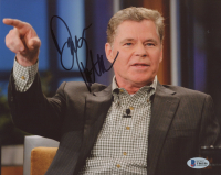 Dan Patrick Signed 8x10 Photo (Beckett COA) at PristineAuction.com