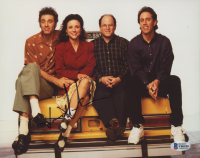 "Jason Alexander Signed ""Seinfeld"" 8x10 Photo (Beckett COA) at PristineAuction.com"