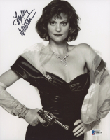 "Lesley Ann Warren Signed ""Clue"" 8x10 Photo (Beckett COA) at PristineAuction.com"