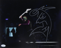 Jeff Hardy Signed WWE 11x14 Photo With Hand-Drawn Sketch (JSA COA) at PristineAuction.com