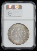 1886 Morgan Dollars (NGC MS64) (Toned) at PristineAuction.com