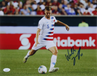 Walker Zimmerman Signed Team USA 11x14 Photo (JSA COA) at PristineAuction.com