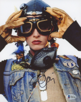 "Lori Petty Signed ""Tank Girl"" 8x10 Photo (Beckett COA) at PristineAuction.com"