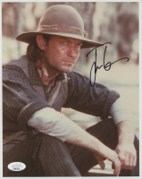 """Jude Law Signed """"Cold Mountain"""" 8x10 Photo (JSA COA) at PristineAuction.com"""