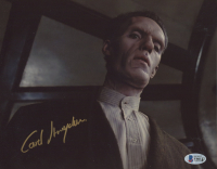 "Carel Struycken Signed ""The Addams Family"" 8x10 Photo (Beckett COA) at PristineAuction.com"