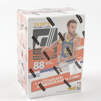 2020-21 Donruss Basketball Blaster Box with (11) Packs (See Description) at PristineAuction.com