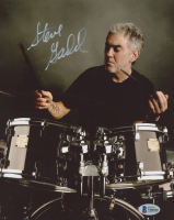 Steve Gadd Signed 8x10 Photo (Beckett COA) at PristineAuction.com