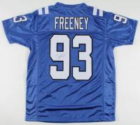 Dwight Freeney Signed Jersey (JSA COA) at PristineAuction.com