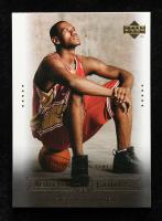 LeBron James 2003 Upper Deck LeBron James Box Set #26 / Challenging Times at PristineAuction.com