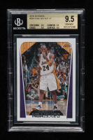 Kobe Bryant 2018-19 Hoops #296 HT (BGS 9.5) at PristineAuction.com