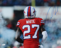 Tre'Davious White Signed Bills 16x20 Photo (JSA COA) at PristineAuction.com
