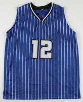 Dwight Howard Signed Jersey (JSA COA) at PristineAuction.com