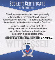 Shaquille O'Neal Signed Jersey (Beckett COA) at PristineAuction.com
