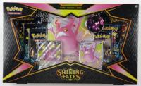 Pokemon TCG: Shining Fates Premium Collection – Shiny Crobat VMAX (See Description) at PristineAuction.com