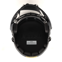 Davante Adams Signed Packers Full-Size Eclipse Alternate Speed Helmet (Beckett COA) at PristineAuction.com