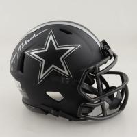 Roger Staubach Signed Cowboys Eclipse Alternate Speed Mini Helmet (Beckett Hologram) at PristineAuction.com