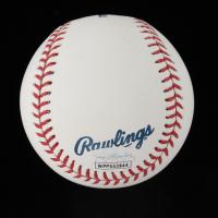 Steve Carlton Signed Hall of Fame OML Baseball (JSA COA) (See Description) at PristineAuction.com