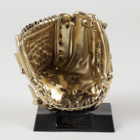 Andre Dawson Signed Mini Golden Glove With Display Case (JSA COA) at PristineAuction.com