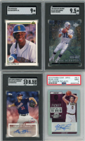 Sports Memorabilia Boxes Graded Card Mystery Box Series 7 at PristineAuction.com