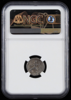 Philip III 323-317 B.C. Kingdom of Macedon AR Drachm Ancient Greek Silver Coin (NGC Fine) at PristineAuction.com