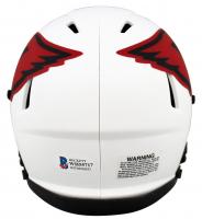 Kyler Murray Signed Cardinals Lunar Eclipse Alternate Speed Mini Helmet (Beckett COA) at PristineAuction.com