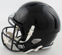 Hines Ward Signed Steelers Full-Size Speed Helmet (Beckett Hologram) at PristineAuction.com