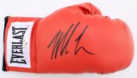 Mike Tyson Signed Everlast Boxing Glove (JSA Hologram & Fiterman Sports Hologram) at PristineAuction.com