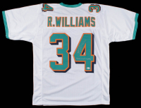 "Ricky Williams Signed Jersey Inscribed ""Smoke Weed Everyday! (Beckett COA) at PristineAuction.com"