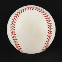 Alex Rodriguez Signed OAL Baseball (Beckett COA) at PristineAuction.com