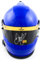 Dale Earnhardt Jr. Signed NASCAR Wrangler #3 Full-Size Helmet (Beckett Hologram & Earnhardt Jr. Hologram) at PristineAuction.com