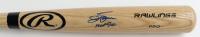 "Jim Palmer Signed Rawlings Pro Baseball Bat Inscribed ""HOF 90"" (JSA COA) at PristineAuction.com"