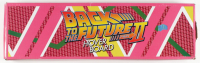 """""""Back To The Future Part II"""" Full-Size Hover Board Signed by (4) with Michael J. Fox, Christopher Lloyd, Lea Thompson, & Thomas F. Wilson (Beckett Hologram) at PristineAuction.com"""