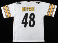 Bud Dupree Signed Jersey (Beckett COA) at PristineAuction.com