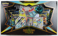 Pokemon TCG: Shining Fates Premium Collection – Shiny Dragapult VMAX (See Description) at PristineAuction.com