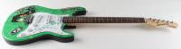 "Kevin Eastman & Vanilla Ice Signed ""Teenage Mutant Ninja Turtles"" 39"" Electric Guitar (PSA Hologram) at PristineAuction.com"
