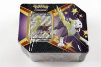 Pokemon Shining Fates Tin - Boltund V at PristineAuction.com