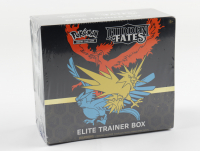 Pokemon TCG: Hidden Fates Elite Trainer Box with (8) Booster Packs at PristineAuction.com