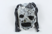 Corey Taylor Signed Slipknot Mask (Beckett COA) at PristineAuction.com