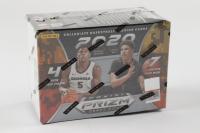 2020 / 21 Panini Prizm Draft Picks Basketball Blaster Box with (7) Packs (See Description) at PristineAuction.com
